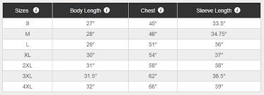 Kappa Size Chart Sigma Kappa Pullover Jacket Black