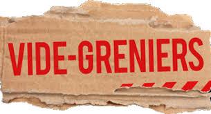 """Résultat de recherche d'images pour """"VIDE GRENIER"""""""