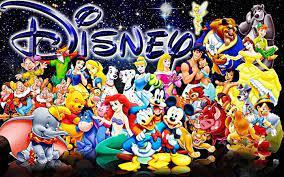 Disneyland Characters Wallpapers - Top ...