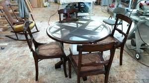 36 round glass table top lovely ideas round glass table top com inch 3 8 thick