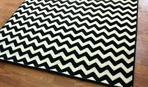 large black and white rug large black and white rug home value chevron brown rug contemporary large black and white rug