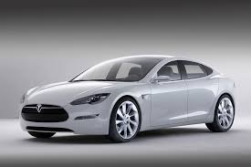 tesla new car releaseTesla Model S Official Photos and Details Released  autoevolution
