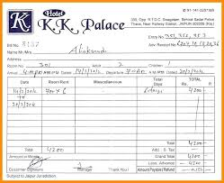 Bill Receipt Extraordinary Bill Receipt Format Cab Bill Format