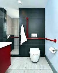 grey bathroom decor gray bathroom decor red bathroom decor gray and red bathroom glamorous red black