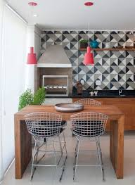 Garden To Kitchen How To Introduce Greenery In The Kitchen Smartly Designrulz
