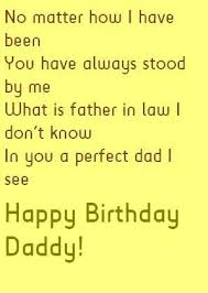 Father In Law Birthday Quotes Randoms Pinterest Birthday Amazing Good Birthday Quotes
