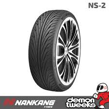 2 X Nankang Ns 2 High Performance Tyre 165 50 15 72v Eur