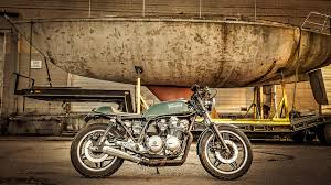 how to build a cafe racer step by step a to z caferacerz