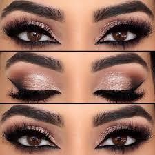 51 ways of applying eyeshadow for brown eyes