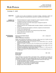 Bunch Ideas Of Resume Templates Forction Project Manager Managers