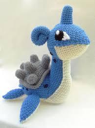 Crochet Pokemon Patterns Simple Design Inspiration