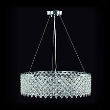 tiara crystal chandelier for home lighting ideas