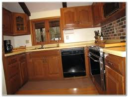 diy refinish kitchen cabinets kitchen cabinet refacing danbury ct
