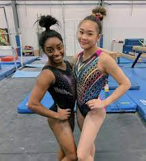 World champion gymnast signs with the ...