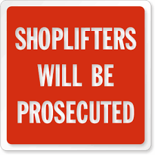 confessions of a former teenage shoplifter