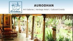 aurodhan garden pondicherry