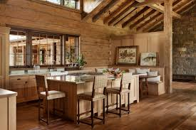 Rustic Kitchens Designs Inspirational Rustic Kitchen Designs You Will Adore