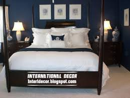 blue bedroom color schemes. Dark Blue Bedroom Color Ideas And Latest Schemes Paint Colors O