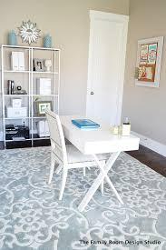 ikea home office desk. Office Ikea. My New Home Progress And An Ikea Hack - Sita Montgomery Interiors Desk