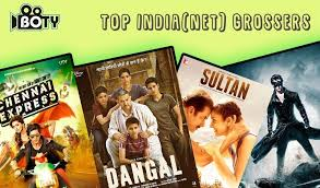 Bollywood Top Chart 2017 Top 25 Highest Grossing Bollywood Movies Of All Time Boty
