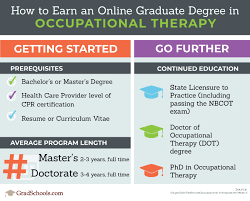 2019 Online Occupational Therapy Programs Ot Schools