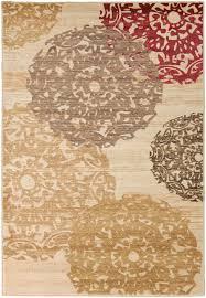 surya riley rly 5051 yellow area rug