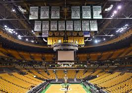 boston td garden. Boston Celtics Players\u0027 Retired Number Banners Hang From Rafters At TD Garden On Monday, Td Herald