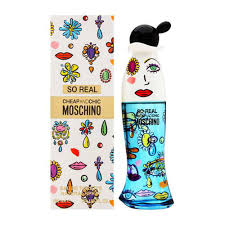 <b>Moschino So Real Cheap</b> & Chic for Women- Buy Online in ...
