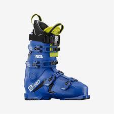 Salomon X Pro 100 Size Chart Mens Ski Boots Salomon
