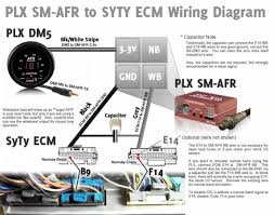 oxygen sensor wiring diagram oxygen wiring diagrams plx syty 001 normal oxygen sensor wiring diagram plx syty 001 normal