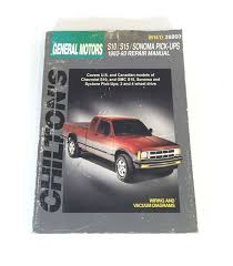 17 best ideas about chilton manual pull wagon kids chilton chevrolet s 10 gmc s 15 pickups 1982 1993 repair manual