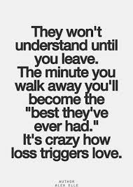 Quotes About Love And Loss Your Thoughts Become Reality Relationships Truths and Inspirational 47