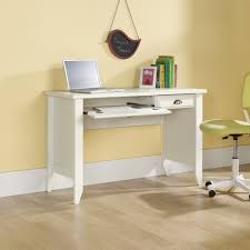 white computer desk. White Computer Desk S