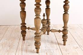 turned furniture legs octagonal farm table with turned legs and pine top turned wood sofa legs