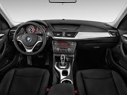 BMW 5 Series 2013 x1 bmw for sale : 2013 BMW X1 Cockpit Interior Photo | Automotive.com