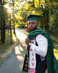 Ryan Fonville graduated with his BS in... - National Society of ...