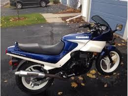 1992 kawasaki ninja 500 motorcycles for
