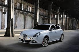 Alfa Romeo reveals facelifted Giulietta | Car Manufacturer News