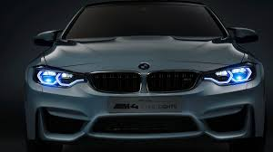 Sport Series bmw laser headlights : This BMW M4 Concept Has Frickin' Laser Beams For Eyes