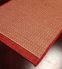 foris fs01 brick indoor outdoor carpet stair runner