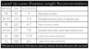 Shoelace Lengths Laced Up Laces Lace Up Lace Fashion
