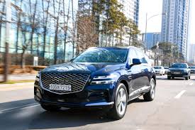 Yes the gv80 will cost less to service and (probably) will have a better warranty. 2021 Genesis Gv80 Is Late But Is Dressed To Impress