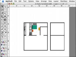 MacDraft Fast And Easy Floor Plans For The Mac  YouTubeFloor Plan App For Mac
