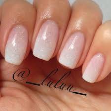 French Ombre A Subtle Way To Have Extravagant Nails On Your