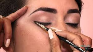 audrey hepburn breakfast at tiffany s inspired makeup look