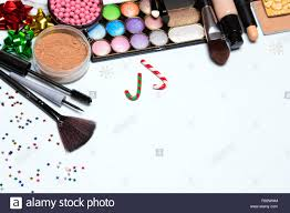 party makeup background bright new year make up free e for text