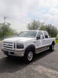 2005 Ford F-250 Super Duty 4dr Crew Cab Lariat 4WD SB In Stockdale ...