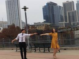 Image result for la la land