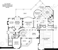 Pontarion II House Plan First Floor     Of Probably The Best    Pontarion II House Plan First Floor     Of Probably The Best Luxury Home Floor Plan