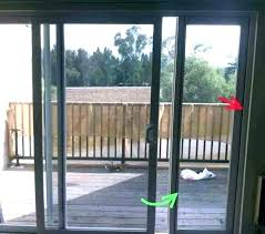 replace patio door glass storm door glass replacement installing a storm door medium size of glass